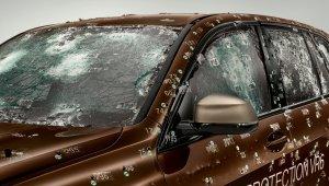 Bmw X5 Protection Car 3