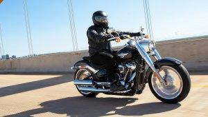0. Harley Davidson Fat Boy 114 2021 Destacada