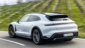 Porsche Taycan 4s Cross Turismo 2022 1280 49