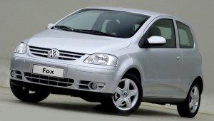 Volkswagen Fox 3 Door 8 990x660