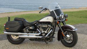 Harley Davidson Heritage Classic 2021 Webmotors0