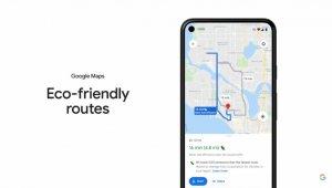 Google Maps ganha recurso para economizar combustível