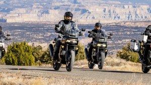 My21 Pan America Riding Photography