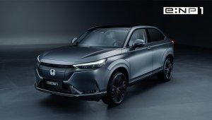 Honda En Series Evs 4