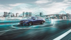 Honda Sensing 360 Itens De Condução Semi Autônoma (1)