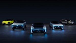 Honda Carros Elétricos