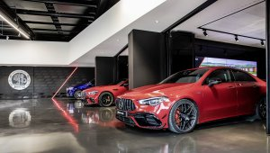 AMG Customer Delivery Center (3)