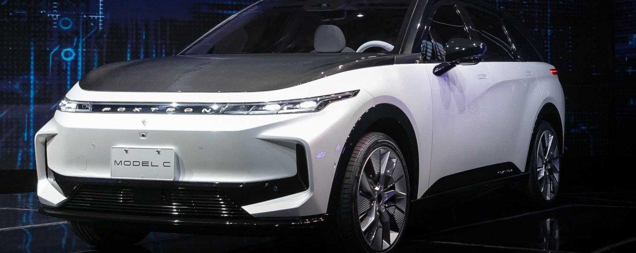 Foxconn Model C (2)